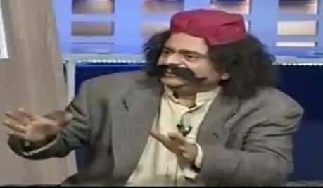 Khabarnaak on Geo News – 12th March 2016