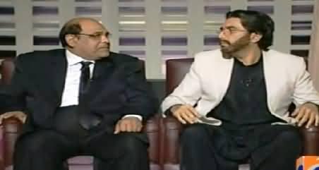 Khabarnaak (Arsalan Iftikhar Dummy) – 13th February 2015