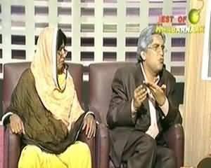 Khabarnaak on Geo News – 14th July 2013