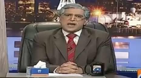 Khabarnaak on Geo News – 1st April 2016