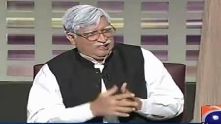 Khabarnaak (Asfandyar Wali Khan Dummy) – 20th August 2015