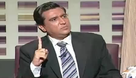 Khabarnaak (Raja Pervez Ashraf Dummy) – 20th September 2015