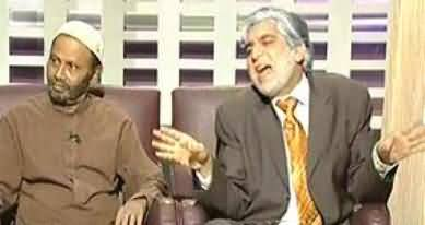 Khabarnaak on Geo News - 23rd June 2013 (Ishaq Dar Dummy)