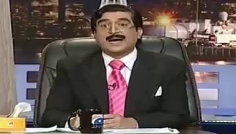 Khabarnaak on Geo News – 24th March 2016