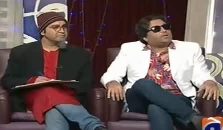 Khabarnaak (Shakti Kapoor Dummy) – 2nd January 2016