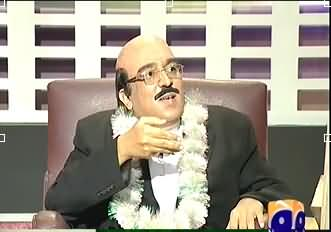 Khabarnaak on Geo News – 2nd June 2013