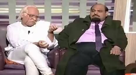 Khabarnaak (Lennon & Anwar Maqsood Dummy) – 3rd July 2015