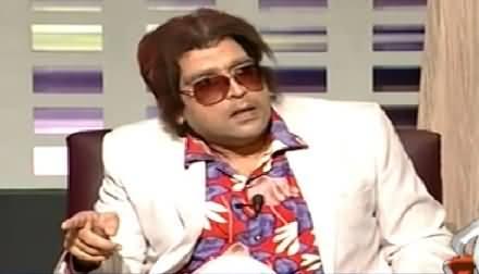 Khabarnaak (Shakti Kapoor Dummy) – 8th March 2015