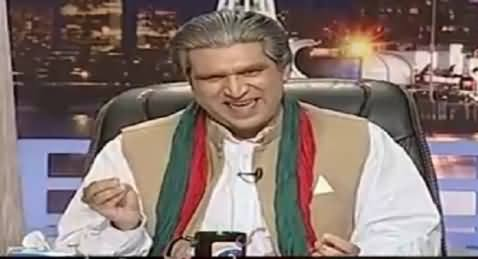 Khabarnaak on Geo News – 9th April 2016