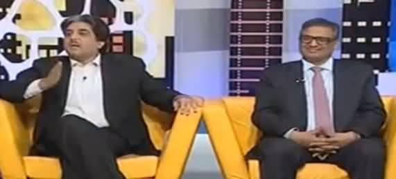 Khabarnaak on Geo News (Comedy Show) – 11th November 2016