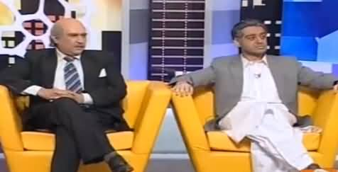 Khabarnaak on Geo News (Comedy Show) - 15th December 2016