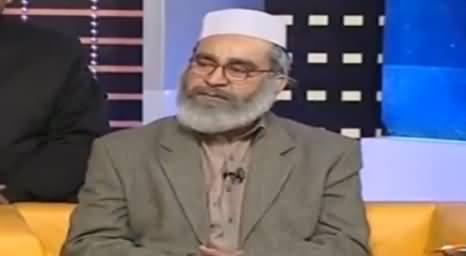 khabarnaak on Geo News (Comedy Show) - 22nd January 2017