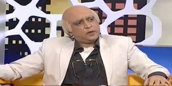 Khabarnaak on Geo News (Comedy Show) - 22nd July 2016