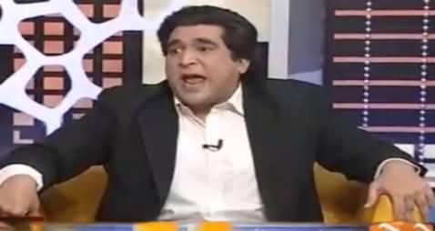 Khabarnaak on Geo News (Comedy Show) - 24th February 2017