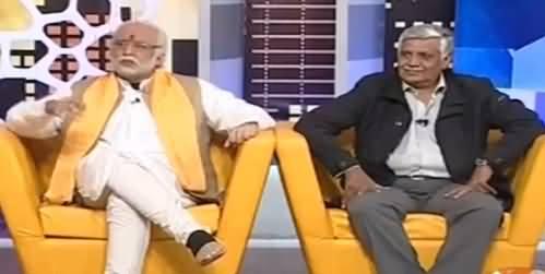 Khabarnaak on Geo News (Comedy Show) - 25th February 2017