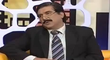 Khabarnaak on Geo News (Comedy Show)– 25th November 2016