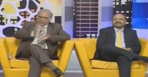Khabarnaak on Geo News (Comedy Show) - 29th December 2016