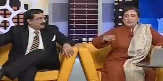 Khabarnaak on Geo News (Comedy Show) – 3rd March 2017