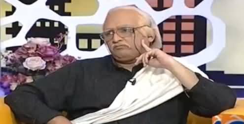 Khabarnaak on Geo News (Comedy Show) - 4th September 2016