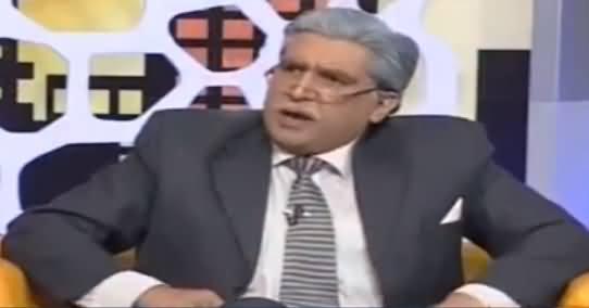 Khabarnaak on Geo News (Comedy Show) - 7th January 2017