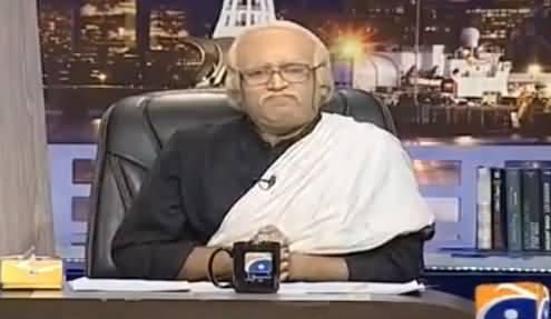 Khabarnaak on Geo News (Comedy Show) - 9th June 2016