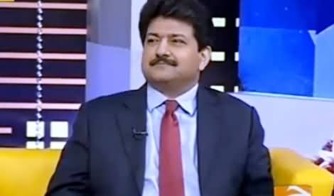 Khabarnaak on Geo News (Hamid Mir) - 28th August 2016
