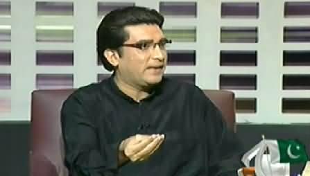 Khabarnaak on Geo News (REPEAT) – 5th August 2014