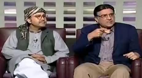 Khabarnaak (Pervez Musharraf Dummy) – 20th December 2015