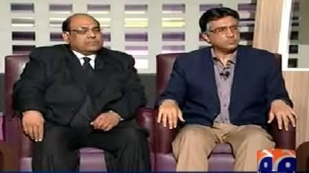 Khabarnaak (Pervez Musharraf Dummy) – 22nd March 2015