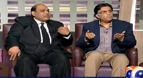 Khabarnaak (Pervez Musharraf Dummy) – 3rd May 2015