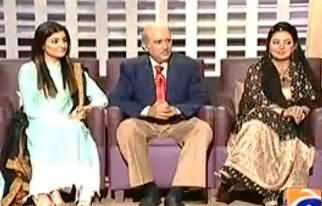 Khabarnaak (PMLN MPA Dummy and PTI MPA Dummy) – 15th September 2013