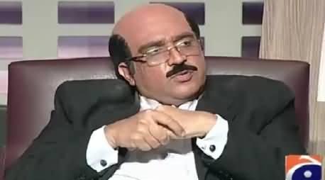 Khabarnaak (Qaim Ali Shah Dummy) – 15th November 2015