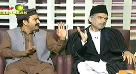 Khabarnaak REPEAT (Hamid Karzai Dummy) – 15th May 2014