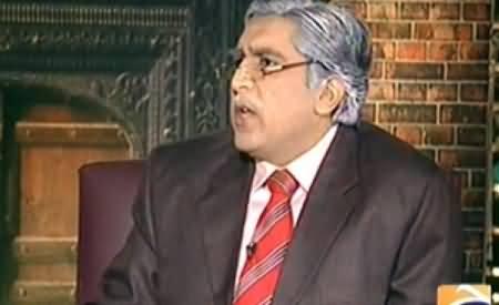 Khabarnaak Sardi Special (Khawaja Asif Dummy) – 22nd December 2013