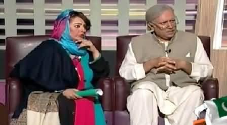 Khabarnaak (Shahbaz Sharif Dummy) – 12th April 2015