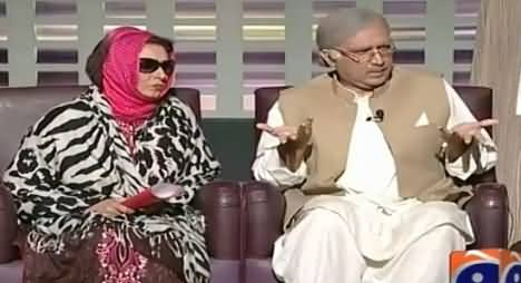 Khabarnaak (Shahbaz Sharif Dummy) – 16th May 2015