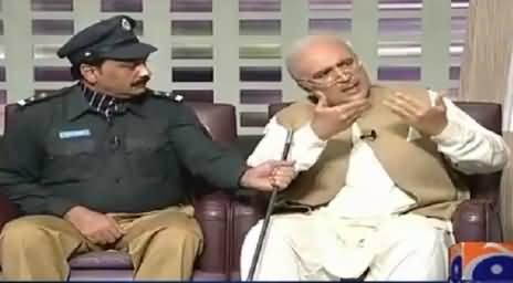 Khabarnaak (Shahbaz Sharif Dummy) – 18th December 2015