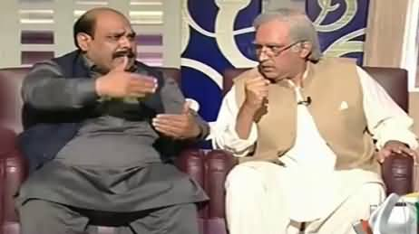 Khabarnaak (Shahbaz Sharif Dummy) – 25th July 2015