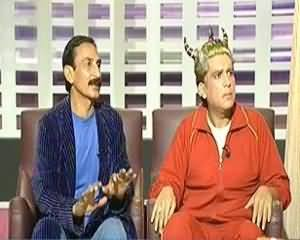 Khabarnaak (Shaitan Dummy and Aadi Gunahgar) – 16th August 2013