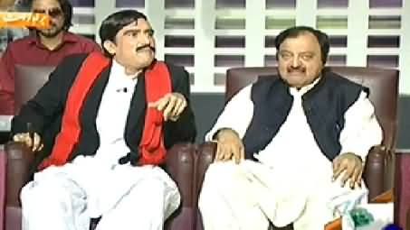 Khabarnaak (Sheikh Rasheed Dummy & Ata Muhammad Manika) – 21st September 2014