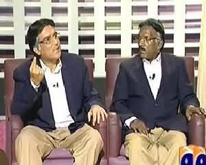 Khabarnaak (Two Dummies of General Pervez Musharraf) – 11th October 2013