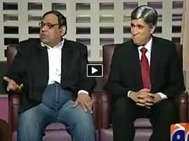 Khabarnaak (US Ambassador John Kerry Dummy) – 15th January 2015