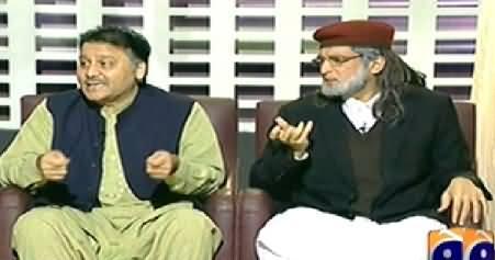 Khabarnaak (Zaid Hamid Dummy) – 22nd February 2014