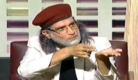 Khabarnaak (Zaid Hamid Dummy) – 6th December 2014