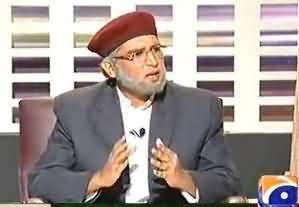 Khabarnaak (Zaid Hamid Dummy) – 6th September 2013