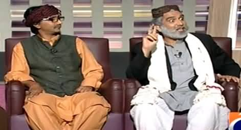 Khabarnaak (Zulfiqar Mirza Dummy) – 30th April 2015