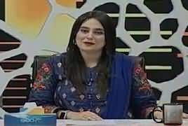 Khabarnak (Comedy Show) – 10th August 2019