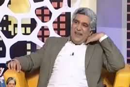 Khabarnak (Comedy Show) – 13th January 2018