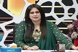 Khabarnak (Comedy Show) – 18th May 2019