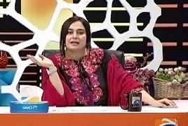 Khabarnak (Comedy Show) – 1st April 2018